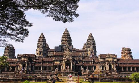 【親日国】カンボジアで日本語教師になろう!カンボジアの日本語教育事情・求人について