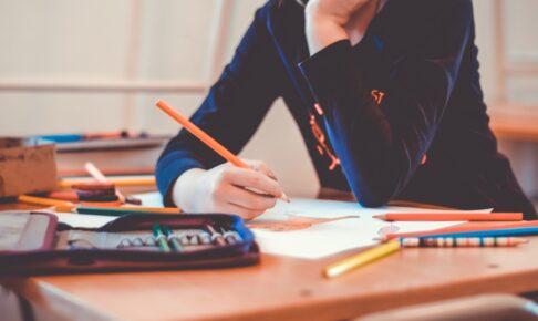 岐阜県の加茂高で 外国人生徒のキャリア教育