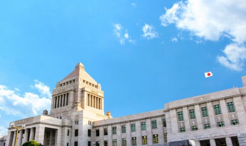 """外国人長期収容 """"人権規約違反""""は事実誤認"""
